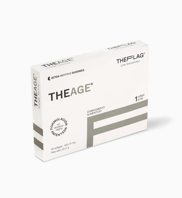 producto theage antiaging